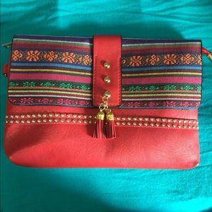 Handbags - Authentic Guatemalan Bag